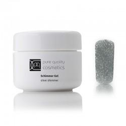 UV-Farbgel silver shimmer, 5ml