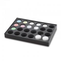 Aufbewahrungsbox für Farbgele