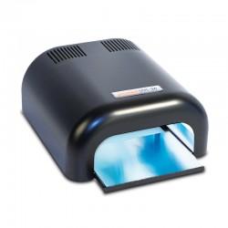 UV-Lichthärtungsgerät schwarz matt