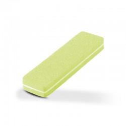 Bufferfeile grün 180/180