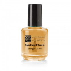 Nagelhaut-Pflegeoel  Orange 15ml