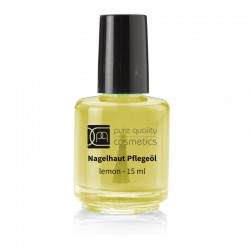 Nagelhaut-Pflegeoel Lemon 15ml